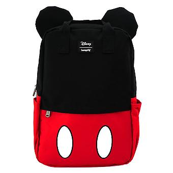 Loungefly x Disney Mickey Mouse Cosplay Laptop Backpack