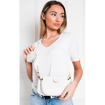 IKRUSH Womens Lala Shoulder Handbag