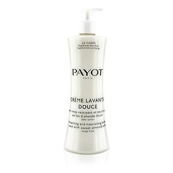Payot Le Corps Creme Lavante Douce - Limpieza & Cuidado del cuerpo nutritivo 400ml/13.5oz