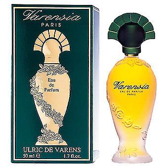 Women's Perfume Varensia Ulric De Varens EDP (50 ml)