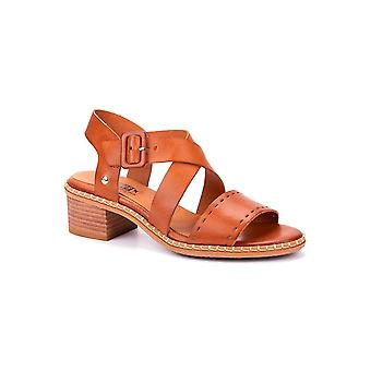 Pikolinos Chunky Sandal - W3h-1892 Blanes
