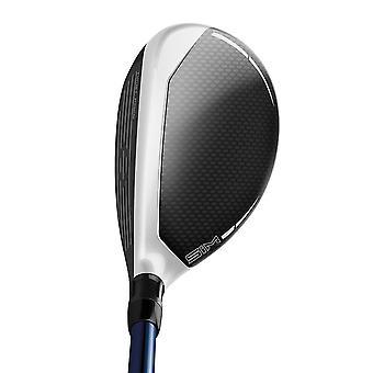 Taylormade Mens 2020 SIM Max Rescue Twist Face Speed Pocket RH Golf Hybrid