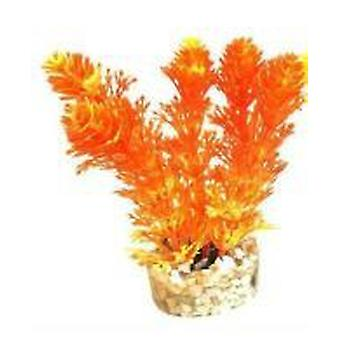 Sydeco Bioaqua Mini Flower Sydeco (fisk, dekoration, Artificitial planter)