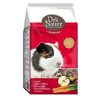 Beyers Deli Nature Premium Cobayas (Small pets , Dry Food and Mixtures)