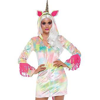 Enchanted jednorožec dospelý kostým