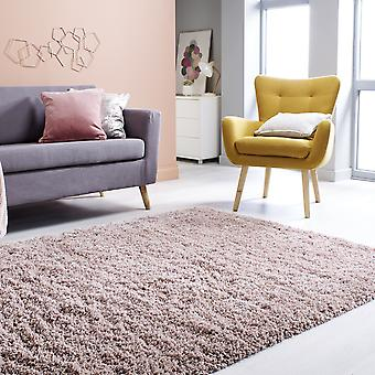 Albany Rugs In Blush