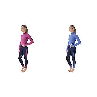 HyFASHION Womens/Ladies Sport Active + Base Layer