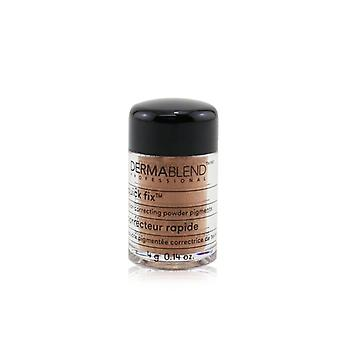Dermablend Quick Fix Color Correcting Powder Pigments - Orange - 4g/0.14oz