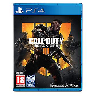 Call of Duty Black Ops 4 gra na PS4