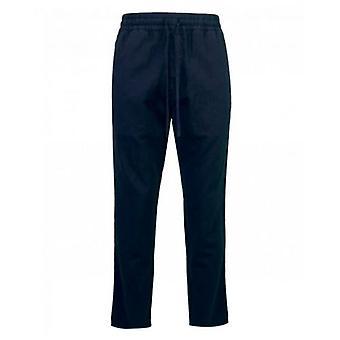 Ymc Linen Cotton Alba Skate Pants
