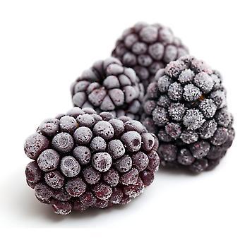DC Williamson Frozen British Blackberries