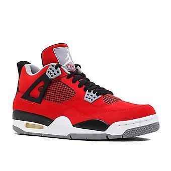 Air Jordan 4 Retro 'Toro Bravo' - 308497-603 - Shoes