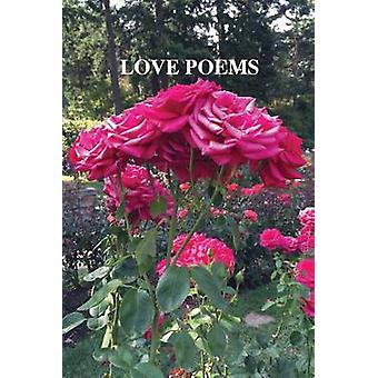Love Poems Just Flowers Matte by Summers & August