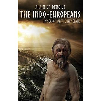 The IndoEuropeans In Search of the Homeland by de Benoist & Alain