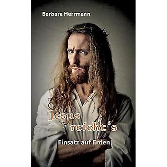 Jesus reichts by Herrmann & Barbara