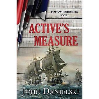 Actives Measure by Danielski & John
