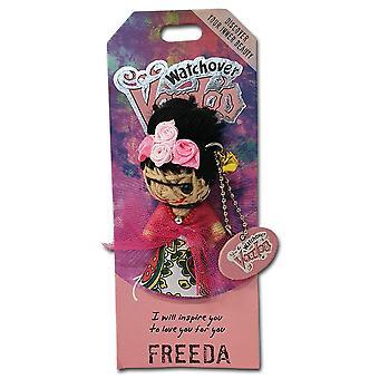 Watchover Voodoo Dolls Watchover Voodoo Freeda