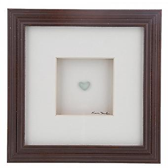 Sharon Nowlan Collection Simple Love Wall Art 15 X 15cm