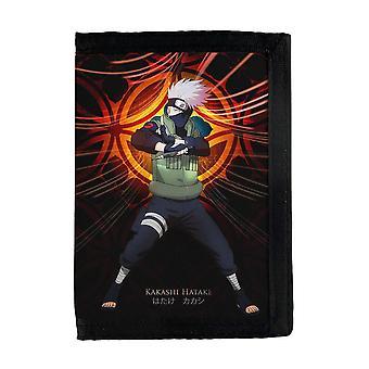 Naruto Kakashi Hatake Plånbok