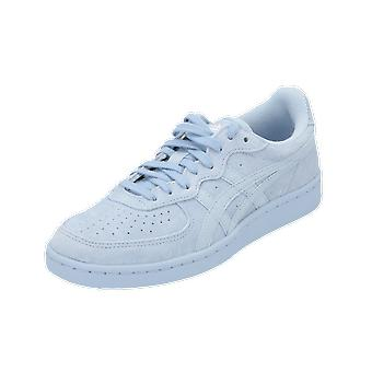 Onitsuka Tiger GSM Women's Sneakers Blue Gym Shoes Sport Running Shoes