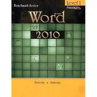 Microsoft Excel 2010 - Level 1 by Nita Rutkosky - Audrey Rutkosky Rogg