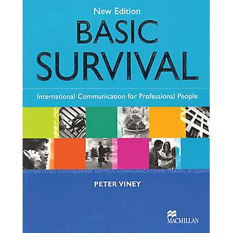 New Edition Basic Survival - Student Book with CDs - Level 2 by Peter V