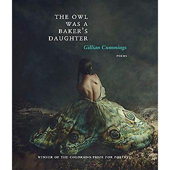 The Owl Was a Baker's Daughter - 9781885635655 Book