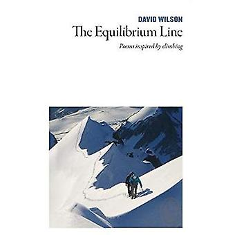 The Equilibrium Line by David Wilson - 9781912196746 Book