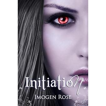 Initiation - Bonfire Academy Book One by Imogen Rose - 9781948223041 B