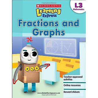 Scholastic Learning Express L3 Mathematics
