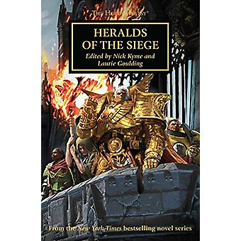 Heralds of the Siege by Nick Kyme - 9781784969066 Book