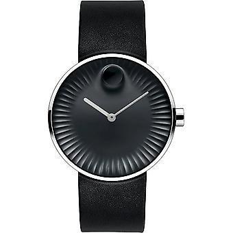 Movado - Montre-bracelet - Unisex - 3680002 - Bord -