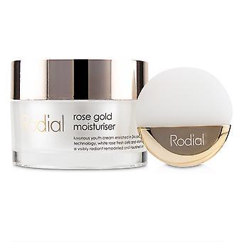 Rose gold moisturiser 237092 50ml/1.7oz