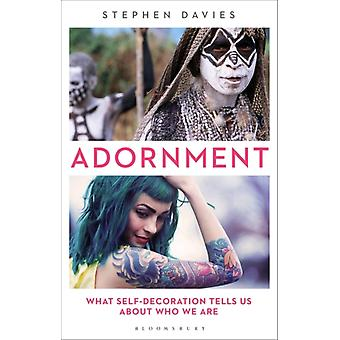 Adornment by Stephen Davies