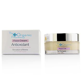 Antioxidant face cream 221206 50ml/1.69oz