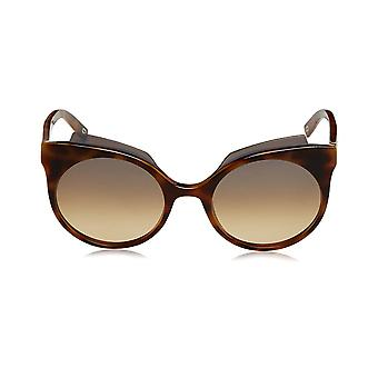 Marc Jacobs Marc 105/S Havana Frame Ladies Sunglasses - Brown