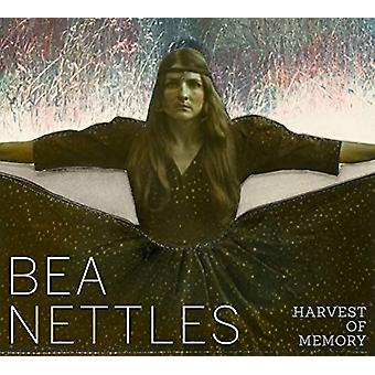 Bea Nettles - Harvest of Memory by Jamie M. Allen - 9781477319253 Book