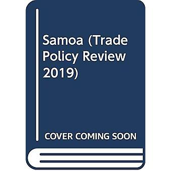 Trade Policy Review 2019 - Samoa by World Tourism Organization - 97892