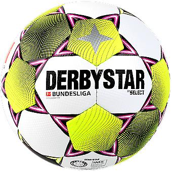 DERBYSTAR Training Ball - Bundesliga Brillant TT 20/21