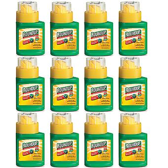 Sparset: 12 x ROUNDUP® LB Plus, 50 ml