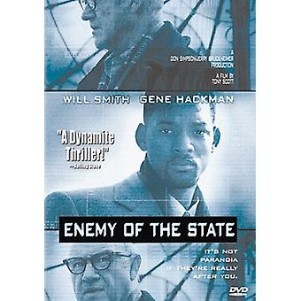 Enemy of the State [DVD] USA import