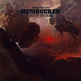Out Of The Dark [CD] USA import