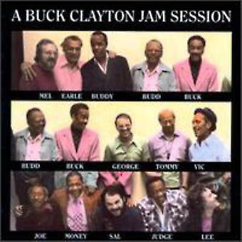 Buck Clayton - Jam Session 1975 [CD] USA import