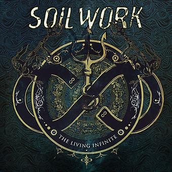 Soilwork - Living Infinite [CD] USA import
