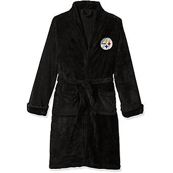 The Northwest Company Officially Licensed NFL Pittsburgh Steelers Men's Silk ...