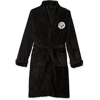 Northwest Company offisielt lisensiert NFL Pittsburgh Steelers Menn's Silk ...