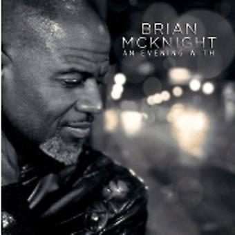 Brian McKnight - Evening with [CD] USA import