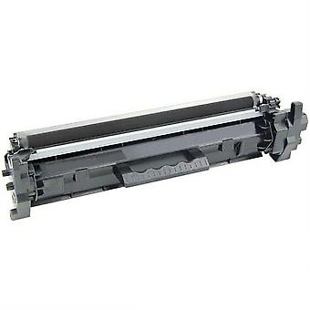 RudyTwos Replacement for HP 17A Toner Cartridge Black Compatible with LaserJet Pro M102w, M102a, MFP M130a, MFP M130fw, MFP M130fn, MFP M130nw