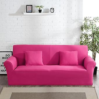 High Grade Cotton 1/2/3/4 Seater Stretch Elastic Sofa Cover