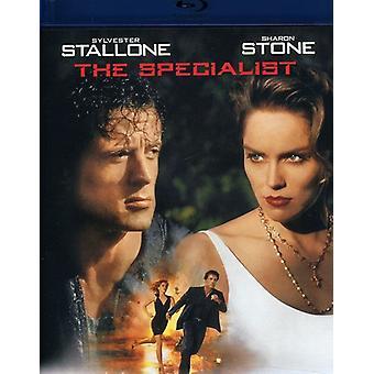 Spesialist (1994) [BLU-RAY] USA importere